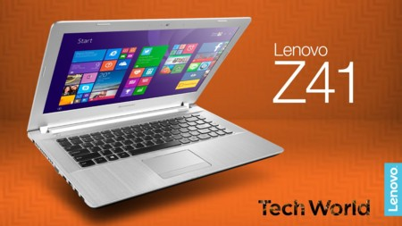 Lenovo Z41 Notebook