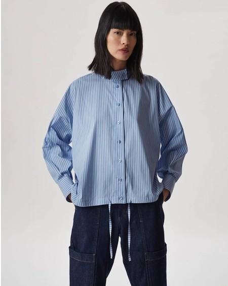 Como Combinar Una Camisa Masculina Oversize
