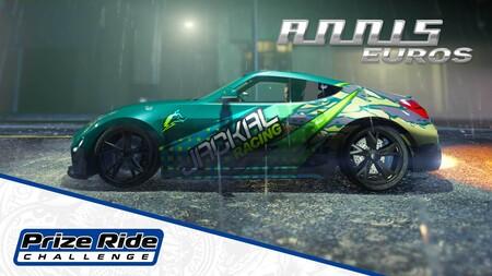 GTA Online: cómo conseguir gratis el coche Annis Euros