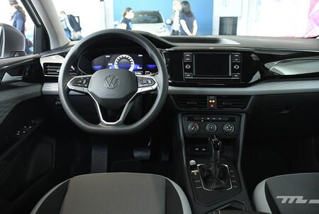 Volkswagen Taos Mexico Versiones 3