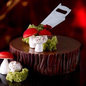 Navidad 2011 en Pierre Hermé: dos tartas navideñas serie limitada