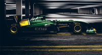 Team Lotus, Sauber y Lotus Renault GP desvelan sus monoplazas para la temporada 2011