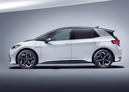 Volkswagen Id 3 1st Edition 2020 1600 19