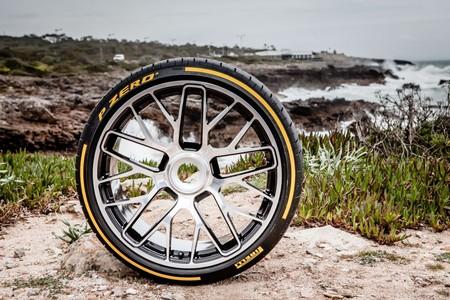 """Pirelli 'Cyber Tire': así el es el primer neumático """"inteligente"""" conectado por medio de 5G"""