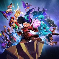 'Disney Sorcerer's Arena' ya está disponible para iOS y Android: combates con personajes de Disney y Pixar