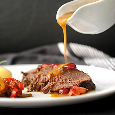 Carrilladas en salsa: 11 ideas para triunfar en estas fiestas