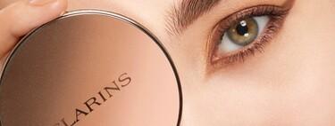Estas tres paletas de sombras de Clarins son ideales para convertirse en nuestros básicos de maquillaje de ojos este otoño y el resto del año