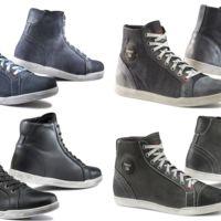 ¿Quieres unas botas para usar a diario con diseño casual? Pues las TCX X-Street te van a gustar