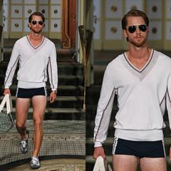 Foto 21 de 28 de la galería michael-bastian-primavera-verano-2014 en Trendencias Hombre