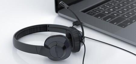 Creative presenta los HS-720 V2, sus nuevos auriculares USB con micrófono de condensador enfocados a las videollamadas