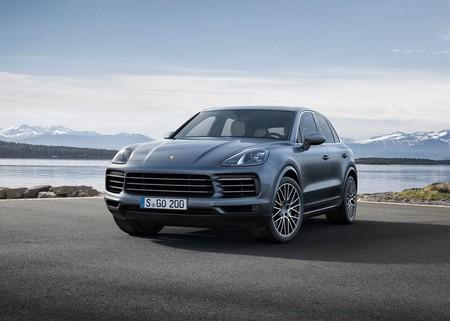 El nuevo Porsche Cayenne 2018 es más ligero y tan tecnológico como el Panamera