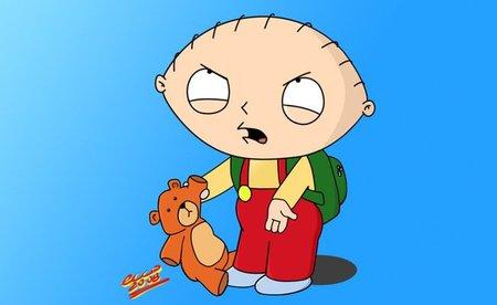 La importancia de llamarse Stewie Griffin
