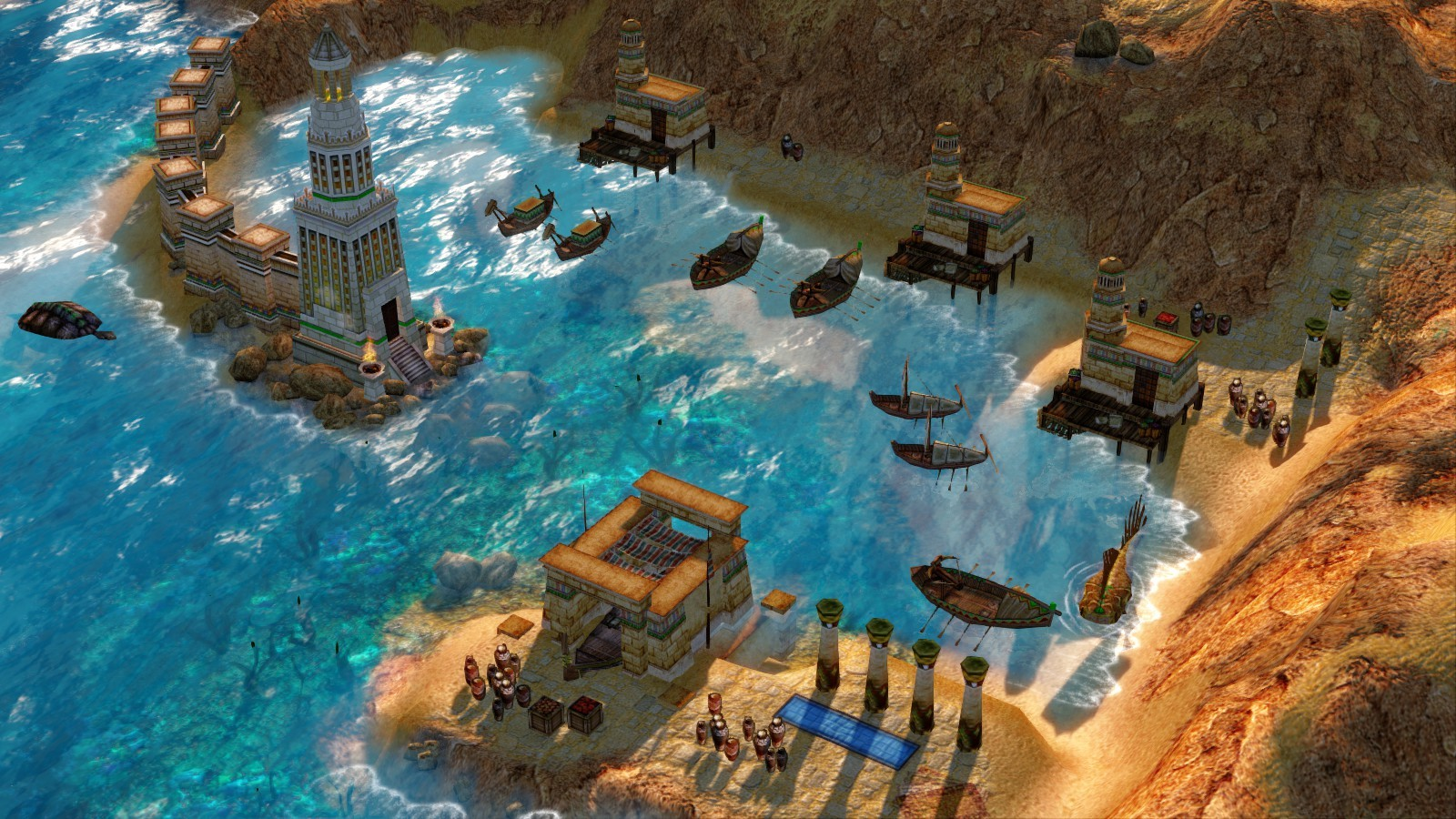 Foto de 030414 - Age of Mythology - Steam (5/6)