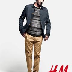 Foto 1 de 8 de la galería hm-y-sus-looks-ya-a-la-venta-para-este-otono-invierno-201112 en Trendencias Hombre