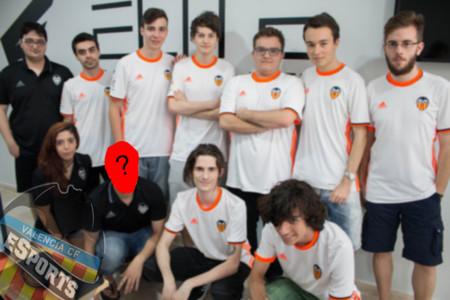 Ukelele se va del Valencia CF eSports con la música a otra parte