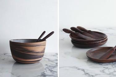 El maravilloso trabajo en madera de Ariele Alasko
