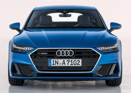 Audi A7 Sportback 2018 1600 38