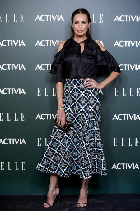 Premios Mujeres Con Talento Sara Carbonero Judit Masco Nieves Alvarez Looks 2016 3