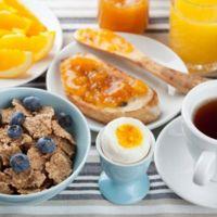 El desayuno, ¿una comida sobrevalorada?