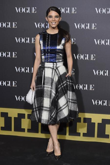 Premios Vogue Joyas Madrid Juana Acosta