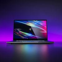 Razer actualiza su portátil Blade Pro 17 con una pantalla capaz de moverse a 300 Hz