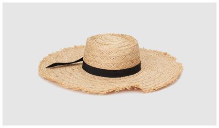 Beach Hat 5