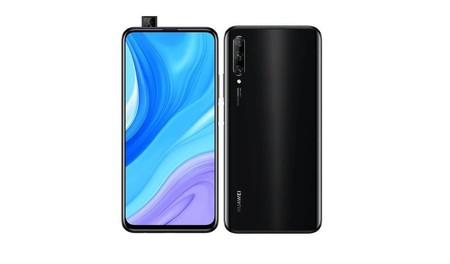Huawei Y9s Mexico Precio