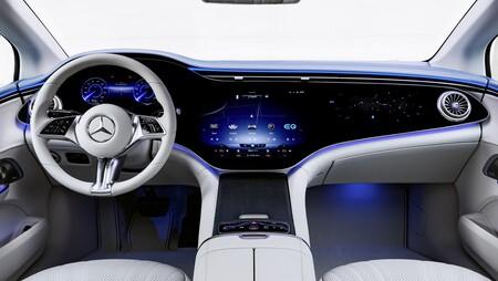 Mercedes Benz Eqe 2022 024