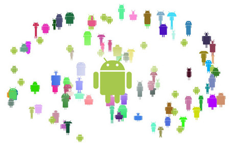 Nube Android
