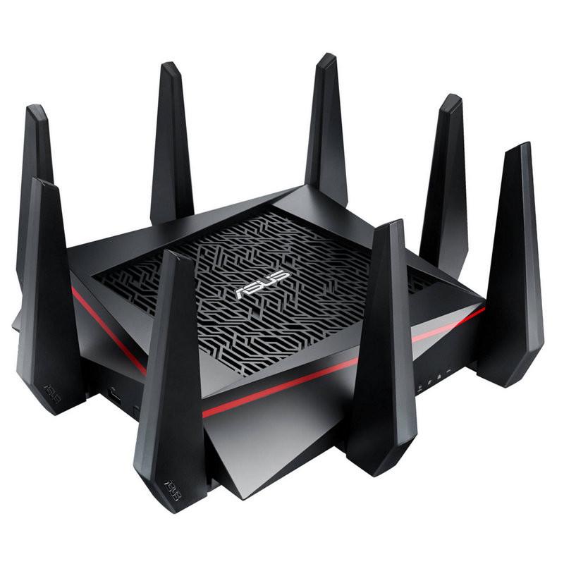 Guía de compra de routers gaming