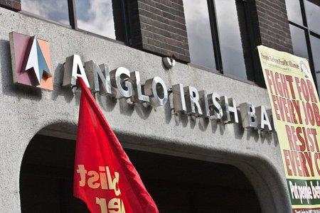 Plan de rescate de Irlanda: 85.000 millones de euros que no podrá devolver
