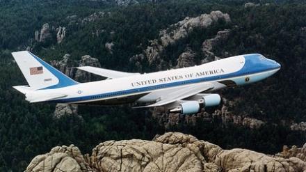 Air Force One: un avión a medida de un hombre