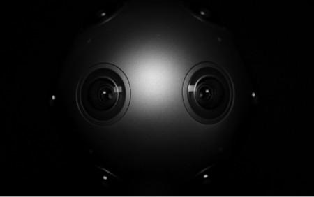 OZO, el pase de Nokia al mundo de la realidad virtual