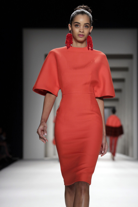 Carolina Herrera Collection Otoño-Invierno 2014/2015