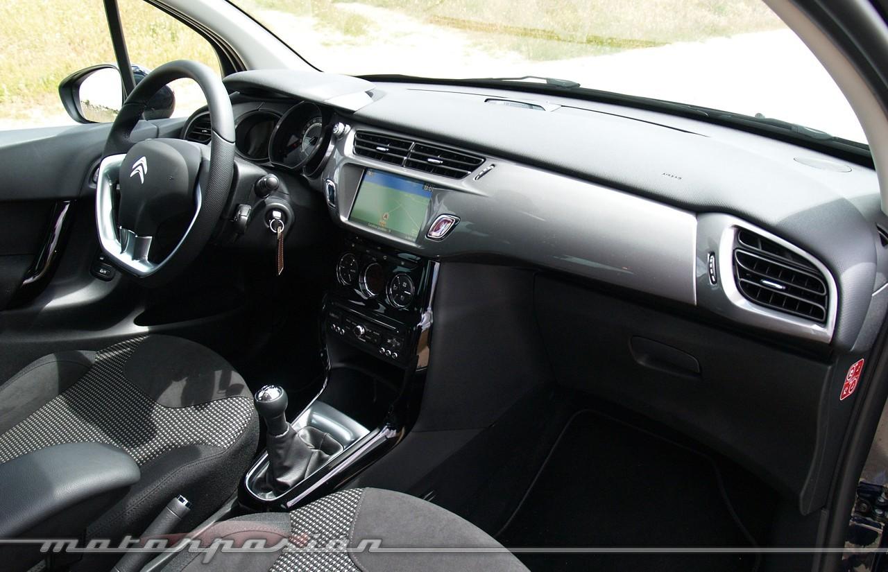Foto de Citroën C3 2013 (presentación) (12/16)