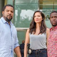 Taquilla USA | Ice Cube y Kevin Hart ponen fin a la racha de 'Star Wars: El despertar de la fuerza'