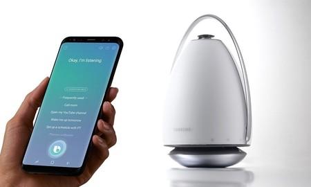 Los desarrolladores podrán acceder a Bixby: Samsung abrirá la API para competir frente a Alexa y Google Assistant