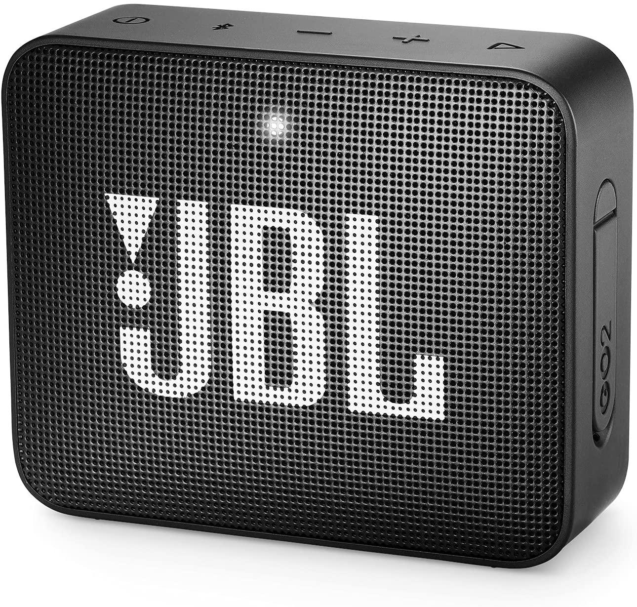 JBL Go 2 - Bocina portátil