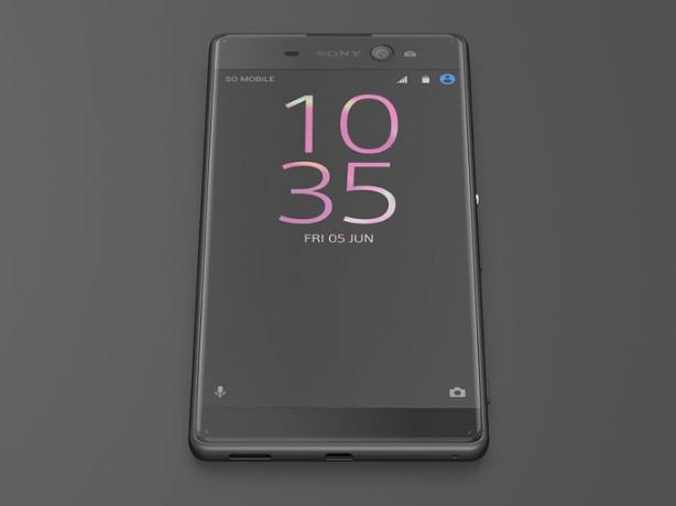 Sony Xperia™ Xa Ultra 2