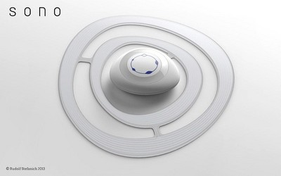 Sono, un dispositivo que anula o transforma el ruido exterior de nuestras viviendas