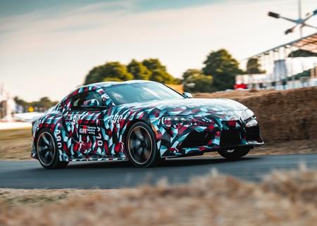 Toyota por fin le puso fecha a la presentación del nuevo Supra, y será durante el Auto Show de Detroit