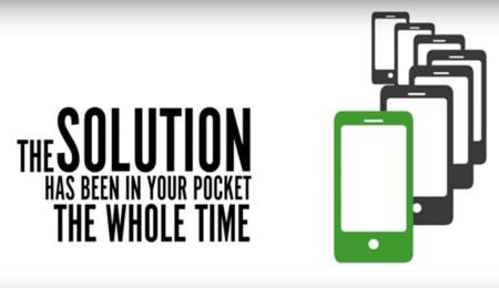 Las tres R en los teléfonos móviles: dando otra vida a nuestro viejo terminal