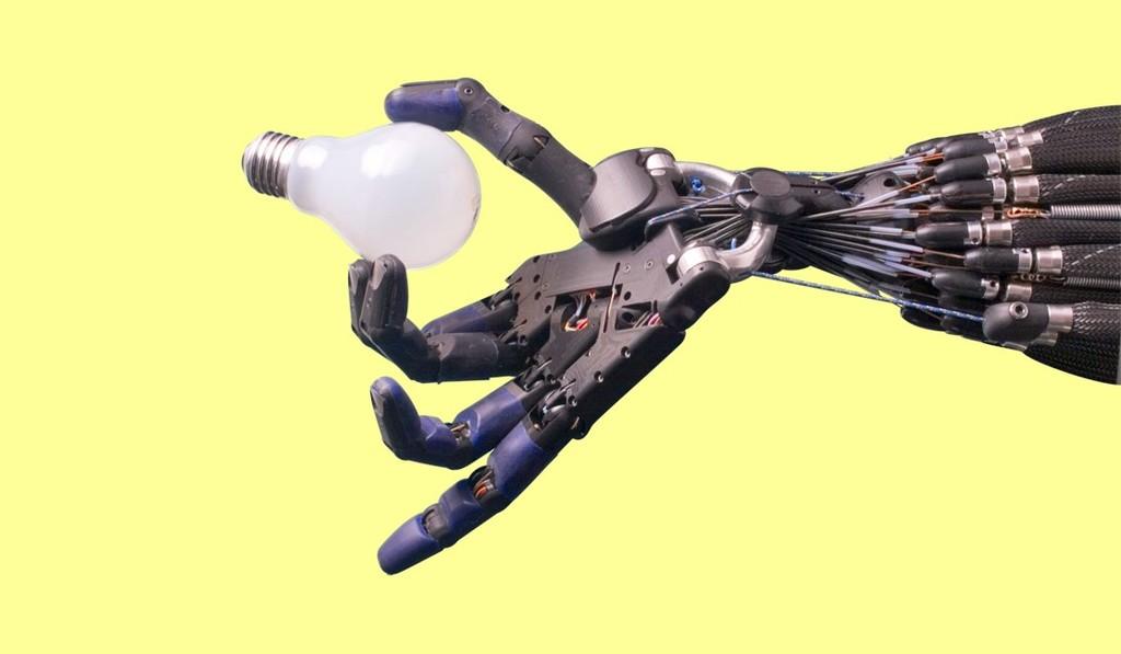 Destreza robótica: por qué los robots pueden realizar cálculos complejos inconveniente no pelar un cable