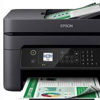 Ahorra en tu próxima impresora multifunción con la Epson WorkForce WF-2830DWF que Amazon te deja por sólo 69,99 euros
