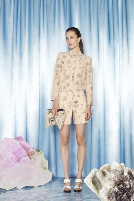 Tendencias low-cost Primavera-Verano 2014: moda marinera