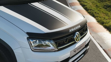 Volkswagen Amarok W580 por Walkinshaw