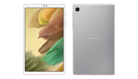 Samsung Galaxy Tab A7 Lite Oficial Diseno
