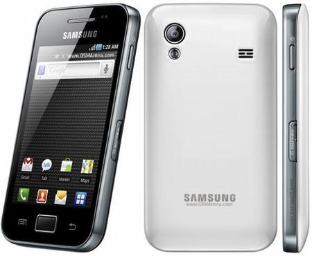 Filtradas las especificaciones del Samsung Galaxy Ace 3