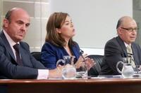 La Administración sigue debiendo cerca de 5.000 millones de euros a pymes y autónomos