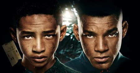 'After Earth', la película